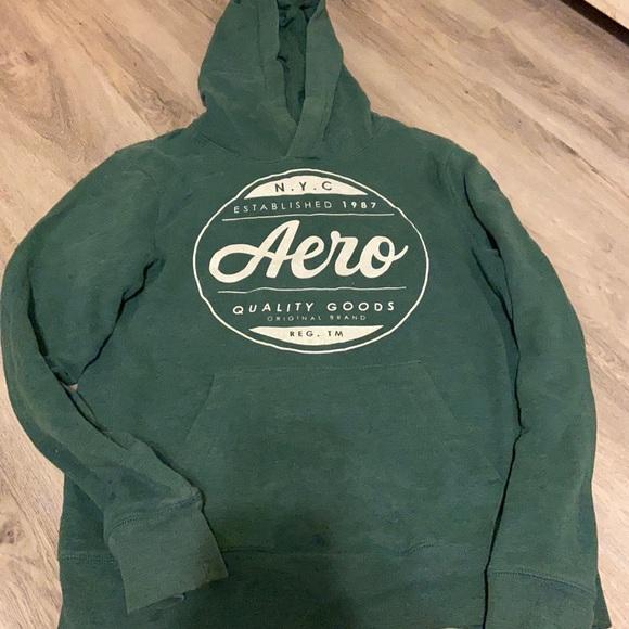 Barely worn Aeropostale hoodie